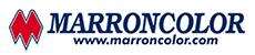 logo marroncolor